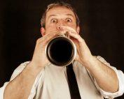 Nico Gori musician