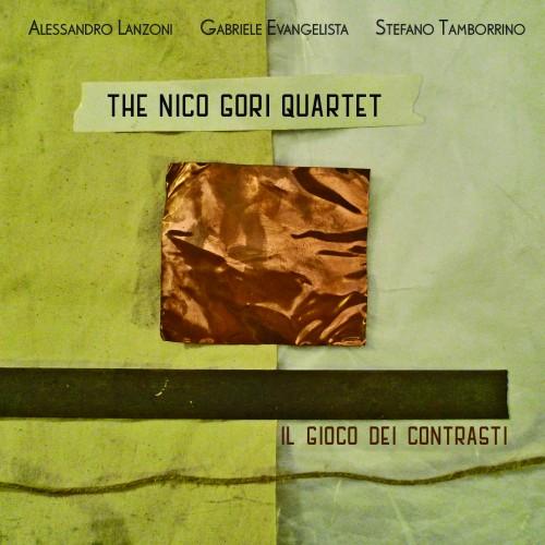 Il nuovo disco Il gioco dei Contrasti